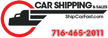 Ship Your Cars Fast
